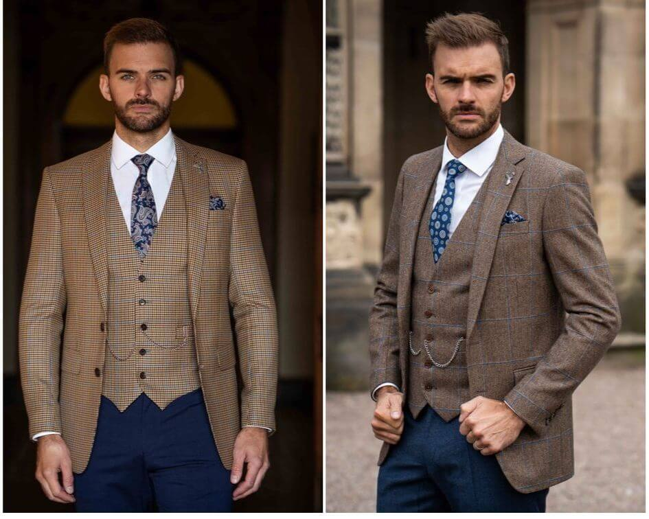 2020 Suit Trends.Wedding Suit Trends For 2020 Whitfield Ward